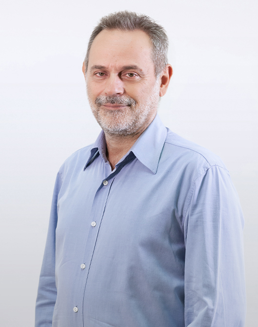 George-Kostopoulos